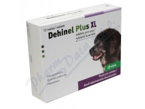 Dehinel plus XL a.u.v. tbl. 12 ()