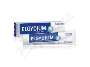 ELGYDIUM WHITENING zubní pasta  (75ML)