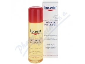EUCERIN PH5 TELOVY OLEJ (200ML PROTI STRIIM)