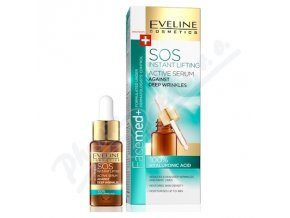 EVELINE Facemed 100% sérum HA pr.vráskám (18ml)