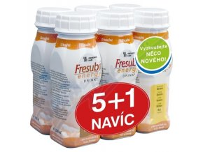 Fresubin Energy Drink (5+1)