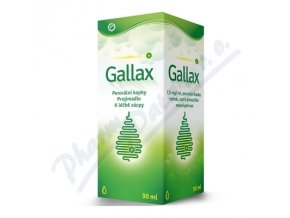 GALLAX (GTT 30ML)