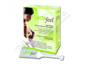 LACTOFEEL VAG.GEL (7X5ML)