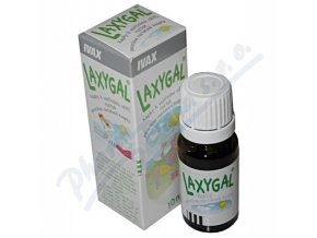 LAXYGAL (GTT 10ML)