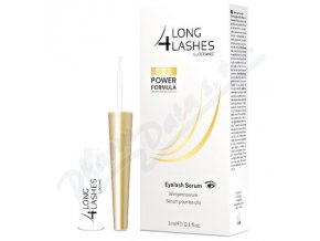 Long 4 Lashes FX5 sérum na řasy  (3ml)