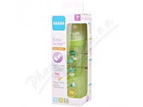 MAM LAHEV BABY BOTTLE OD 4 MES. (330ML)