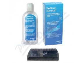 PEDICUL HERMAL (100ML)