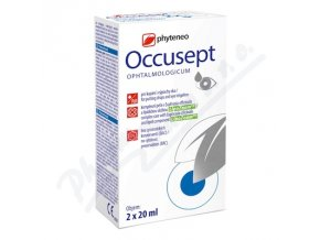 Phyteneo Occusept aqua opht. (2x20ml)