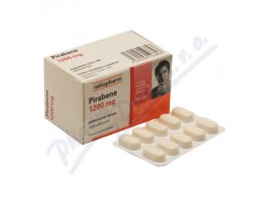 PIRABENE 1200 (TBL 60X1200MG)