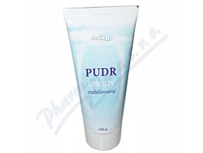 PUDR TEKUTY STABILIZOVANY (100G)