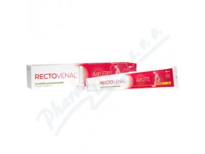 Rectovenal Acute (50g)