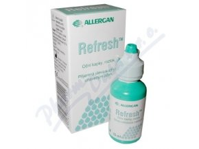 REFRESH OCNI KAPKY (15ML)