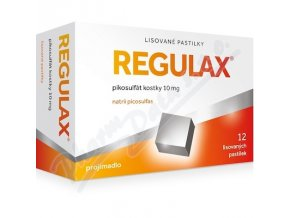 REGULAX KOSTKY 10 MG (12KOSTEK)