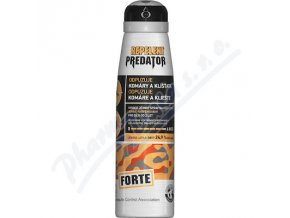 REPELENT PREDATOR FORTE SPRAY (150ML)