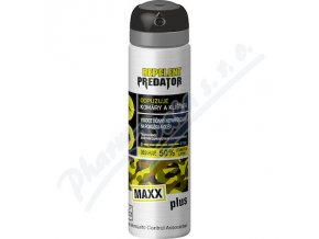 REPELENT PREDATOR MAXX PLUS SPR (80 ML)