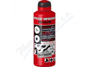 REPELENT PREDATOR OUTDOOR (SPRAY 200ML)