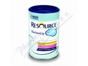 RESOURCE THICKEN UP CLEAR 1X125GM (POR PLV 1X125GM)