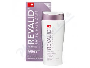 Revalid Stimulating Shampoo  (200ml)