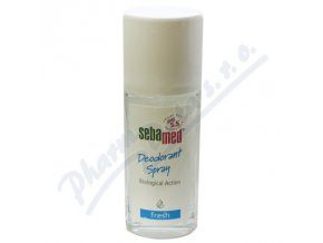 SEBAMED Deo spray Fresh 75ml ()