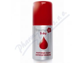 TRAUMACEL S DRY (50ML)