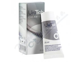 UroTiab Cream-Gel  (25ml)