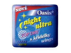 DHV Oasis NIGHT ultra 8ks ()