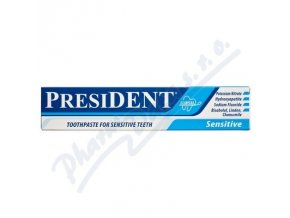 PresiDENT ZP Sensitive  (75ml)