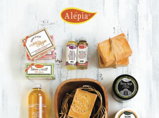 10x proč produkty Alepia