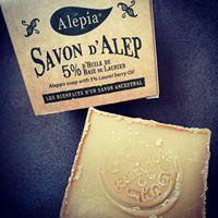 Článek z archivu - o historii značky Alepia