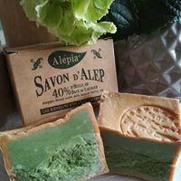 Povídání o aleppském mýdle
