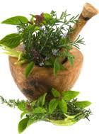 Ayurvédské a orientální rostliny a produkty