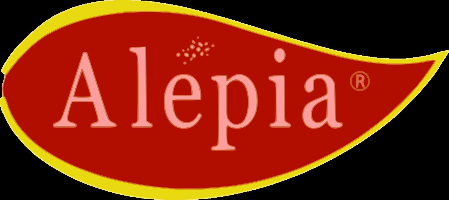 Alepia CZ