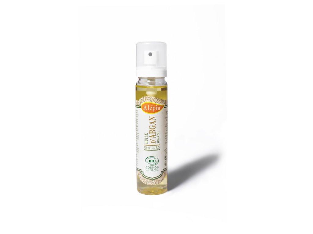 Arganový marocký olej organický 100 ml
