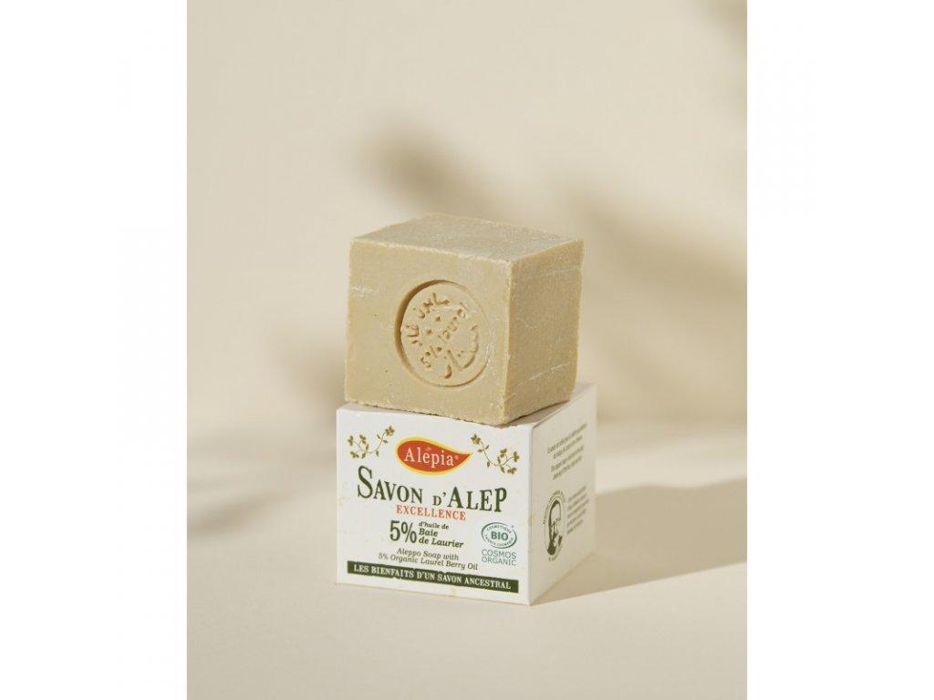 le savon excellence d alep pure olive