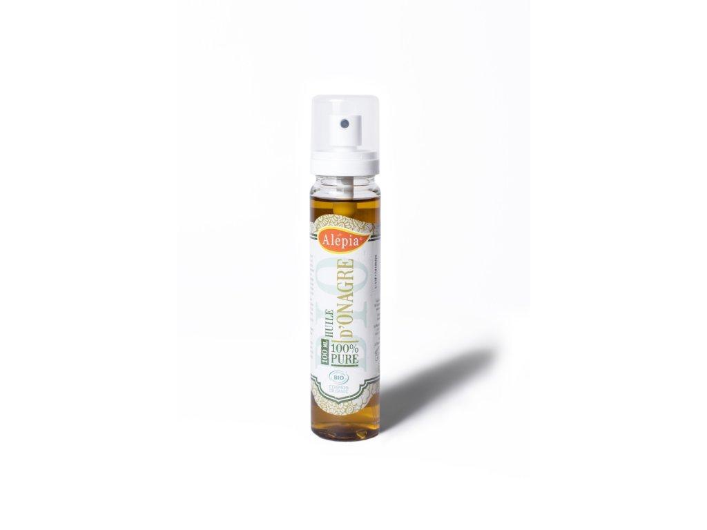 Pupalkový olej regenerační a hojivý - 100 ml