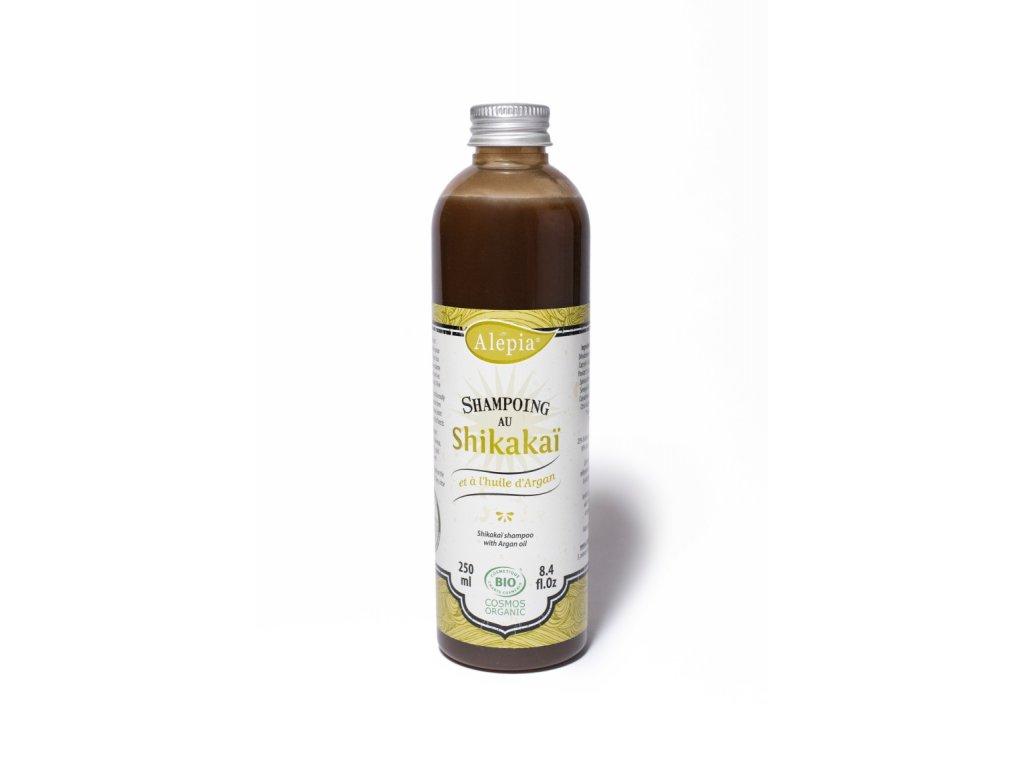 Shikakai přírodní šampon BIO - 250 ml