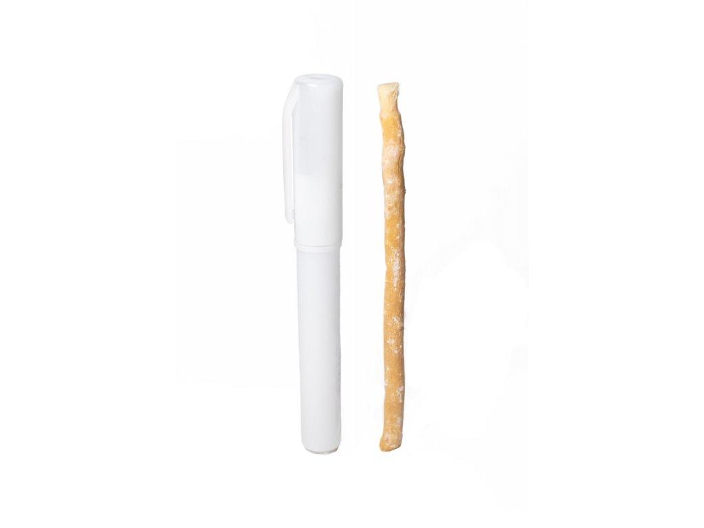 Siwak přírodní zubní kartáček