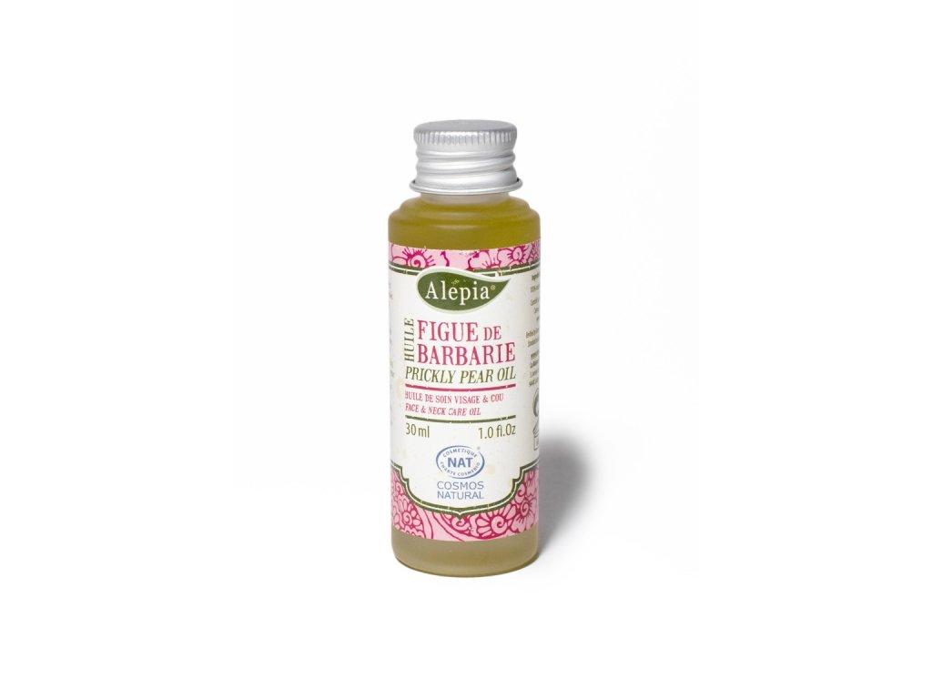 Opunciový olej přírodní - 30 ml