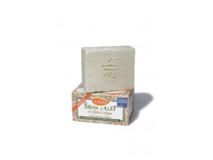 Prémiové mýdlo s arganovým olejem 125g