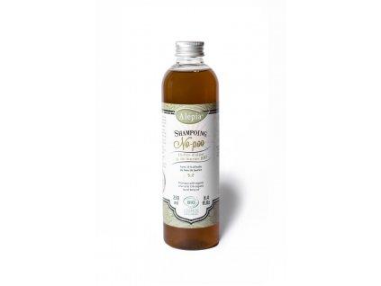 Šampón s 15 % vavřínového oleje 250 ml