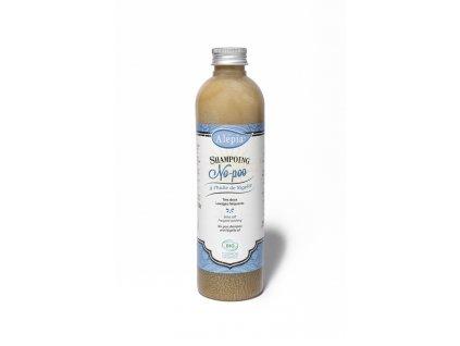 Šampón s olejem z černého kmínu 250 ml