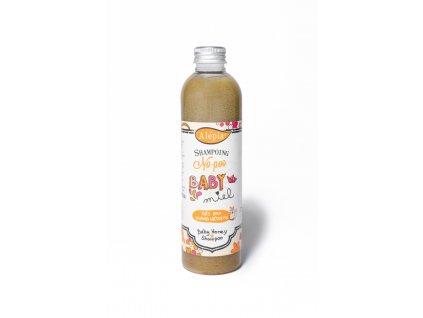 Dětský šampon extra jemný 250 ml
