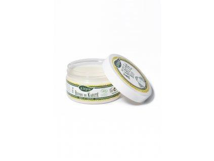 Organické bambucké máslo 100 ml