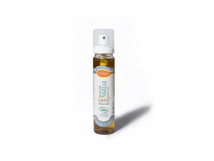 Nigelský olej ( z černého kmínu) 100 ml