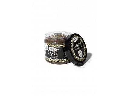 Savon noir s arganovým olejem