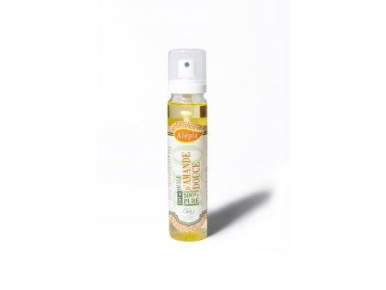Mandlový olej, organický 100% přírodní - 100 ml