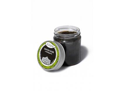 Savon noir s eukalyptem - rozvažovaný