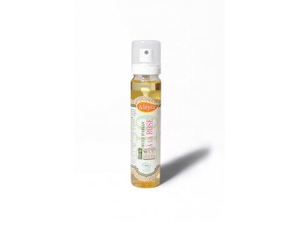 Arganový olej s růží