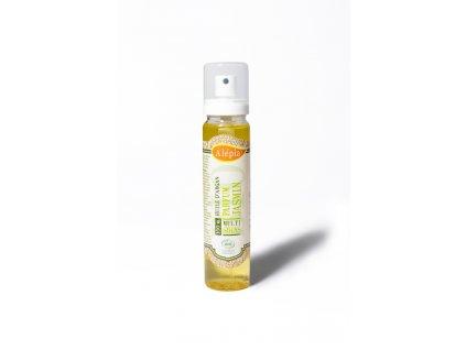 Arganový olej s jasmínem