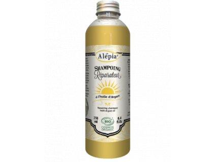 arganový šamp.